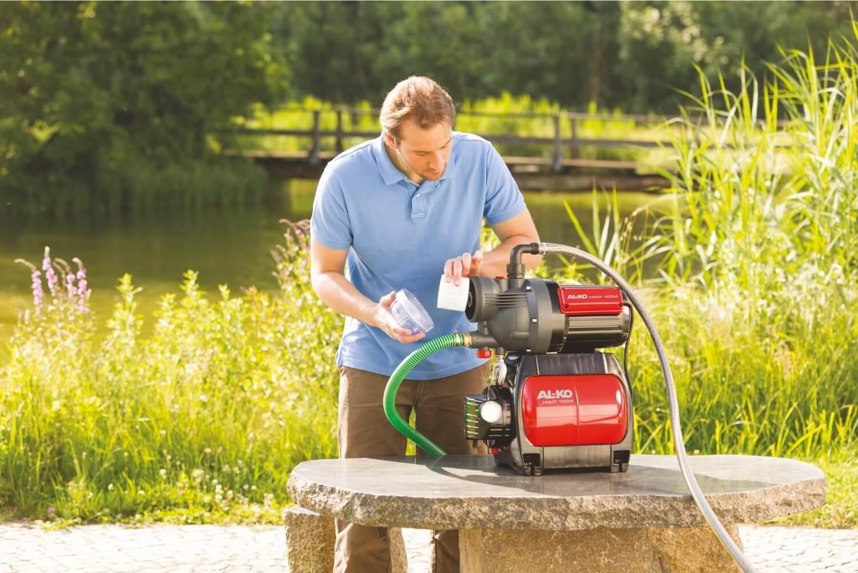 Hauswasserwerk Test Gerätevergleich und Kaufberatung