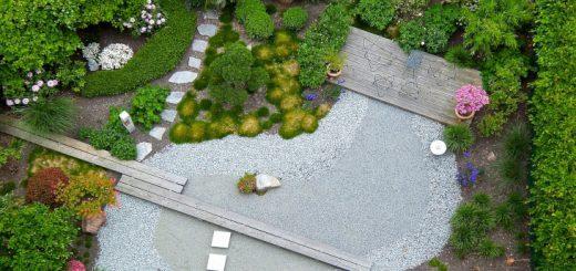Gartenbau sinnvoll planen
